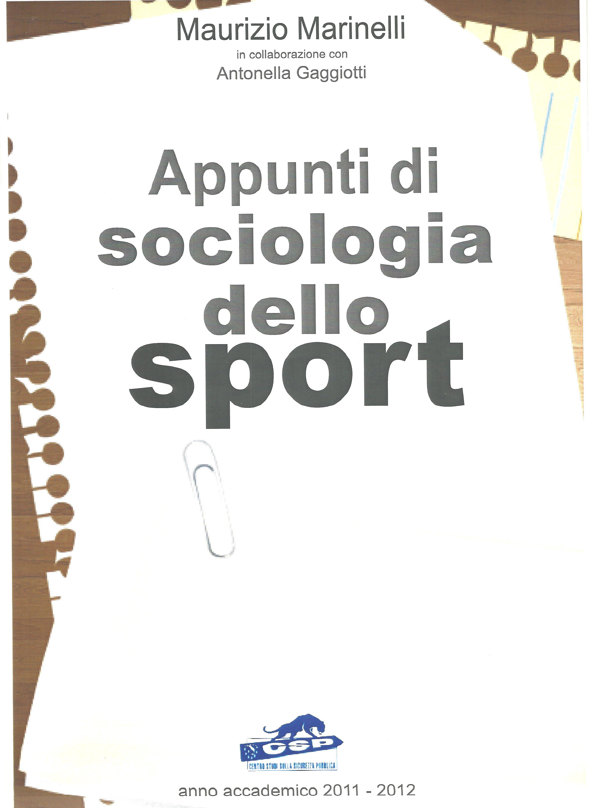 Appunti-di-sociologia-dello-sport